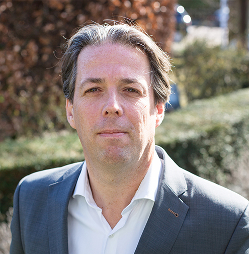 Martijn van der Corput OptInsight